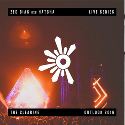 Zed Bias b2b Hatcha – Live at Outlook 2016