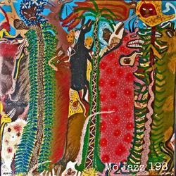 Mo'Jazz 198: Maimoun