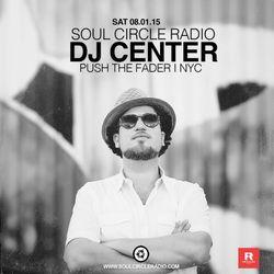 DJ Center #129
