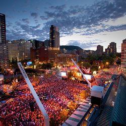 224) Festival de Jazz de Montreal (2/2) - Musique de Montreal