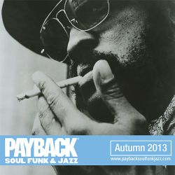 PAYBACK Soul Funk & Jazz: Autumn 2013 Selection