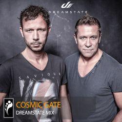 Cosmic Gate — Dreamstate Mix