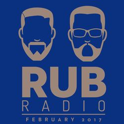 Rub Radio (February 2017)