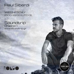 Raul Siberdi - Rondo #8 with TechAviv - Soundtrip Radio
