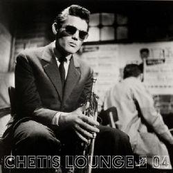 Chet's Lounge # 04 Chet Baker/Frank Minion/Stella Levitt/John Coltrane/Holden/João Gilberto/Antena