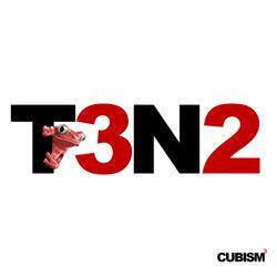 Mark Gwinnett - Cubism T3N2