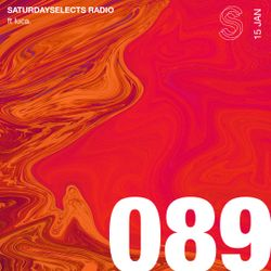 SaturdaySelects Radio Show #089 ft Luca.