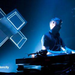SCUBA DJset - Dancity Nights @ Serendipity