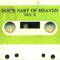 Doc Martin - Doc's Part Of Heaven (side.b) 1991