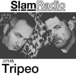 #SlamRadio - 145 - Tripeo