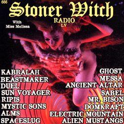 STONER WITCH RADIO LV