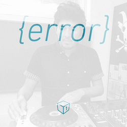 Error Guestmix / Shadowbox @ Radio 1 26/04/2015
