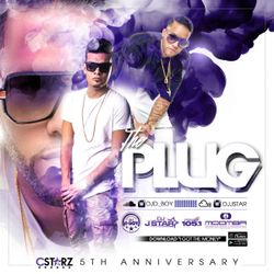 The Plug (Canada Mixtape) - DJ J STAR & DJ D BOY