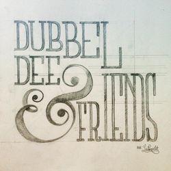 Dubbel Dee & Friends: Meneer Michiels DJ 4T4 Kristof