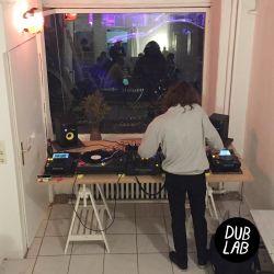 dublab Session w/ Philipp Matalla