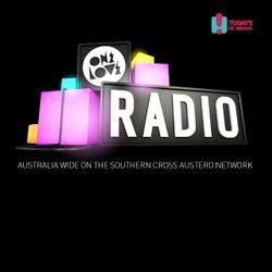 onelove radio 29 May 2015