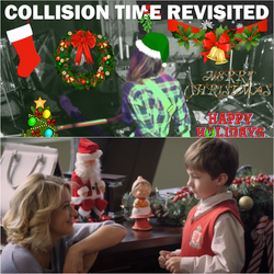 Collision Time Revisited 1622 - The Second Annual Christmas Special