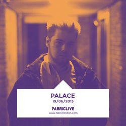 Palace - FABRICLIVE Promo Mix