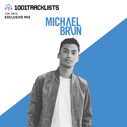 Michael Brun - 1001Tracklists Exclusive Mix (LOKAL Album Special)