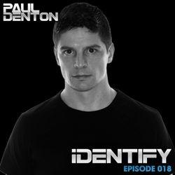 Paul Denton - iDentify 18
