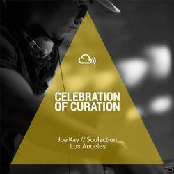Celebration of Curation 2013 #LA: Joe Kay // Soulection