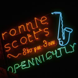 The International Ronnie Scott's Radio Show with Ian Shaw - 55th Anniversary Special