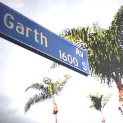 DJ Garth - Nice 'n' Easy (2007)