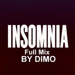 Insomnia Full Mix -100% Deep ----Winter 2018