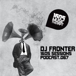 1605 Podcast 067 with DJ Fronter