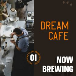 DREAM CAFE #1 feat Johnny Cash, Neil Diamond, Carole King, Grateful Dead, John Denver, Tim Buckley
