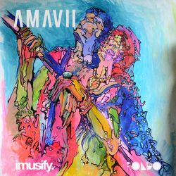 AMAVII - Presented by Rondo + imusify