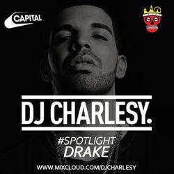 #Spotlight: Drake