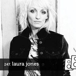 Soundwall Podcast #247: Laura Jones