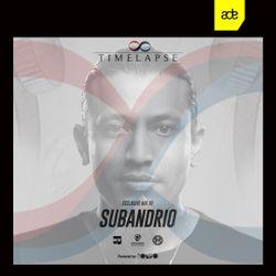 Subandrio - - Timelapse ADE2017 - Rondo Promo Mix
