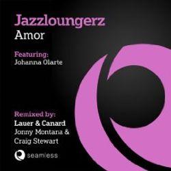 Jazzloungerz feat. Johanna Olarte - Amor (Jonny Montana vs. MaxK. Brazil Uplift Edit)