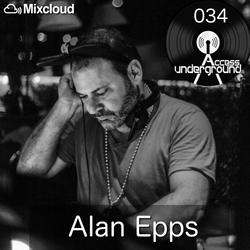 AU 034: Alan Epps