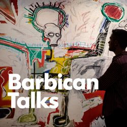 Basquiat and Hip Hop with Poet Christian Campbell
