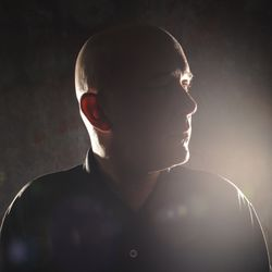 ADRIAN SHERWOOD @ MIXOLOGY