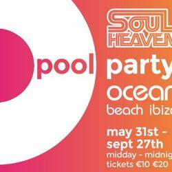 SY SEZ - SOUL HEAVEN @ OCEAN BEACH CLUB - 2 AUGUST 2014