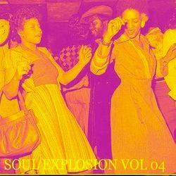 Soul Explosion Vol 04
