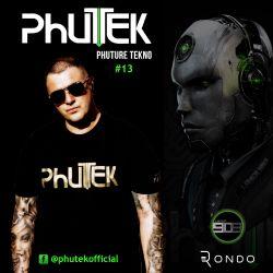 Phuture Tekno  - Episode 013 - Phutek, Live at Spektre's Respekt Recordings UK Tour