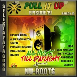 Pull It Up - Episode 19- S10