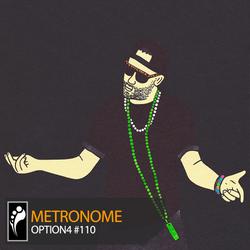 Metronome: option4 #110