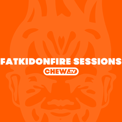 FatKidOnFire Sessions Volume 16 (hosted by Korrupt)