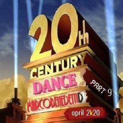 20th Century Dance part 9