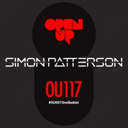 Simon Patterson - Open Up - 117