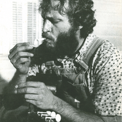 Jim Ford – A Companion Piece