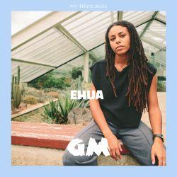GETME! Guest Mix 121 : Ehua