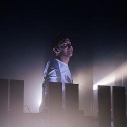 Hudson Mohawke (Warp Records) @ Benji B Exploring Future Beats Show, BBC Radio 1 (21.05.2015)
