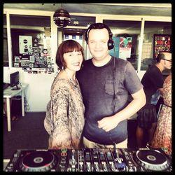 CRAZY P / Ibiza Sonica Guest Mix / 31.07.2013 / Ibiza Sonica